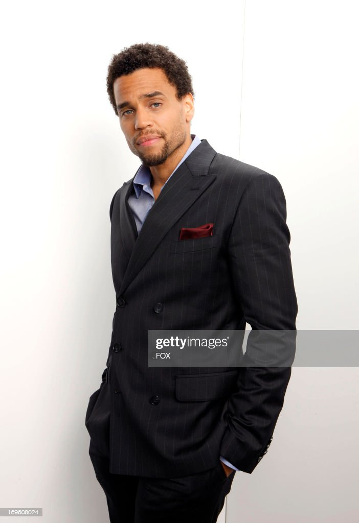 Actor <a gi-track='captionPersonalityLinkClicked' href=/galleries/search?phrase=Michael+Ealy&family=editorial&specificpeople=227370 ng-click='$event.stopPropagation()'>Michael Ealy</a>.