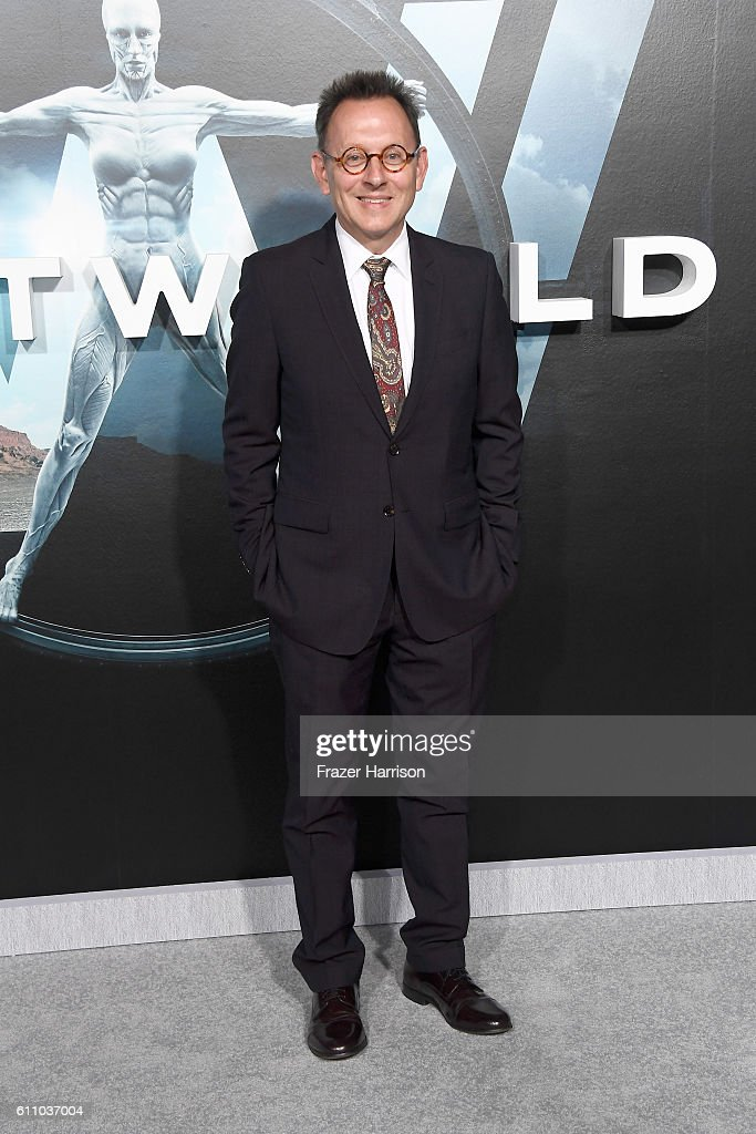 "Premiere Of HBO's ""Westworld"" - Arrivals"