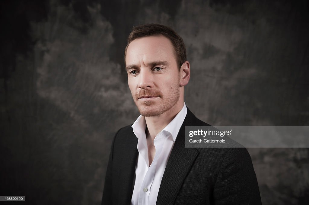Actor <a gi-track='captionPersonalityLinkClicked' href=/galleries/search?phrase=Michael+Fassbender&family=editorial&specificpeople=4157925 ng-click='$event.stopPropagation()'>Michael Fassbender</a> is photographed during the BFI London Film Festival at The Mayfair Hotel on October 18, 2015 in London, England.