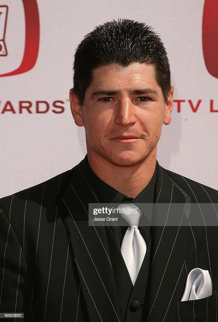 Actor Michael Fishman arrives at the 6th annual 'TV Land Awards' held at Barker Hangar on June 8, 2008 in Santa Monica, California.