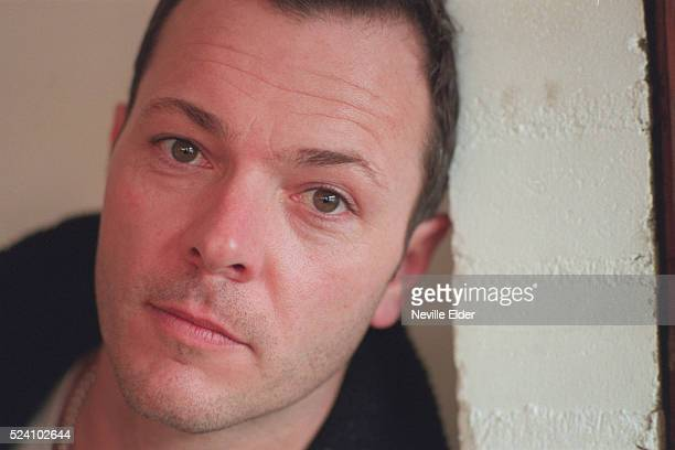 Actor Michael French