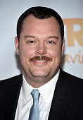 Actor Michael Gladis arrives at the TrevorLIVE Los Angeles benefit event at the Hollywood Palladium on December 7 2014 in Los Angeles California