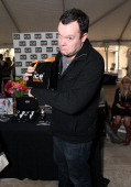 Actor Michael Gladis attends Kari Feinstein's Academy Awards Style Lounge at Montage Beverly Hills on February 25 2011 in Beverly Hills California