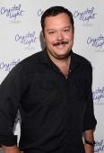 Actor Michael Gladis stops by Crystal Light Liquid as they toast the Emmys at Kari Feinstein's PreEmmy Style Lounge at the Andaz Hotel on September...
