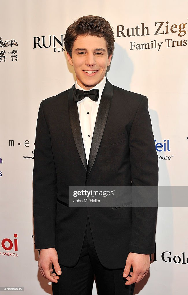 15th Annual Academy Awards Viewing Partying Benefiting Children Uniting Nations