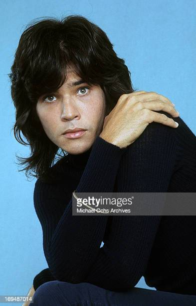 Actor Michael Gray poses for a portrait in circa 1971