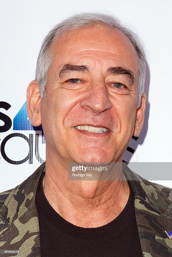 Actor Michael Gregory arrives at Cops 4 Causes hosts 2nd Annual 'Heroes Helping Heroes' Benefit Concert at House of Blues Sunset Strip on September 11, 2013 in West Hollywood, California.