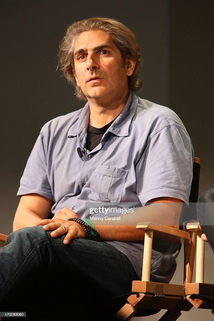 "Apple Store Soho Presents Tribeca Film Festival: ""The Wannabe"""