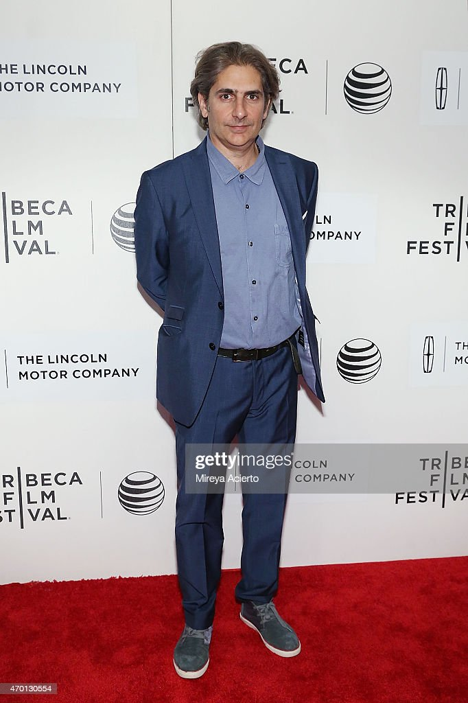 "2015 Tribeca Film Festival - World Premiere Narrative: ""The Wannabe"""