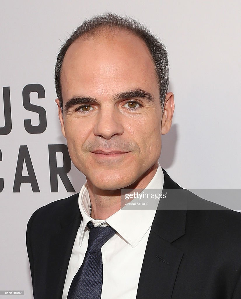 Actor Michael Kelly attends Netflix's 'House of Cards' For Your Consideration Q&A on April 25, 2013 at the Leonard H. Goldenson Theatre in North Hollywood, California.
