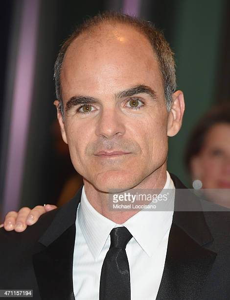 Actor Michael Kelly attends the 101st Annual White House Correspondents' Association Dinner at the Washington Hilton on April 25 2015 in Washington DC