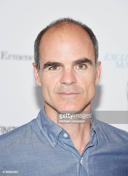 Actor Michael Kelly attends the 'Infinitely Polar Bear' New York premiere at Landmark Sunshine Cinema on June 8 2015 in New York City