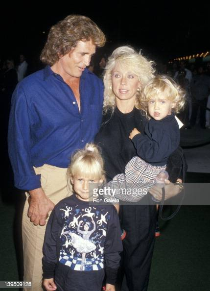 Jennifer Landon Stock Photos and Pictures | Getty Images