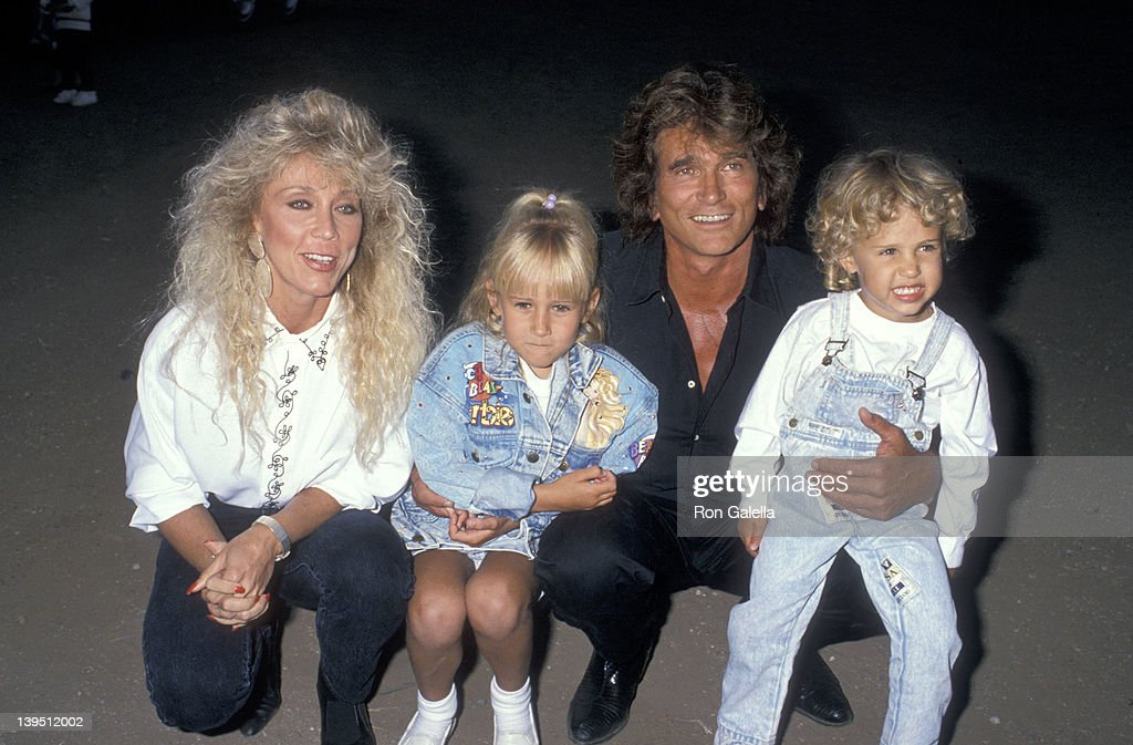 The gallery for --> Michael Landon Daughter