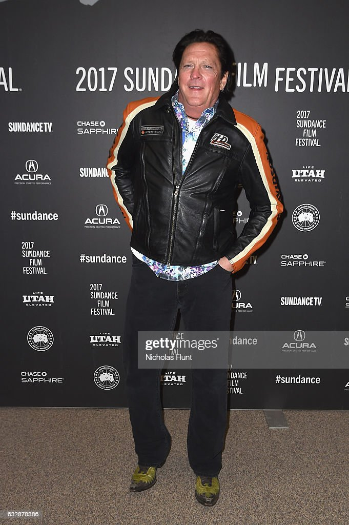 Actor Michael Madsen attends 'Reservoir Dogs' 25th Anniversary Screening during the 2017 Sundance Film Festival at Eccles Center Theatre on January 27, 2017 in Park City, Utah.