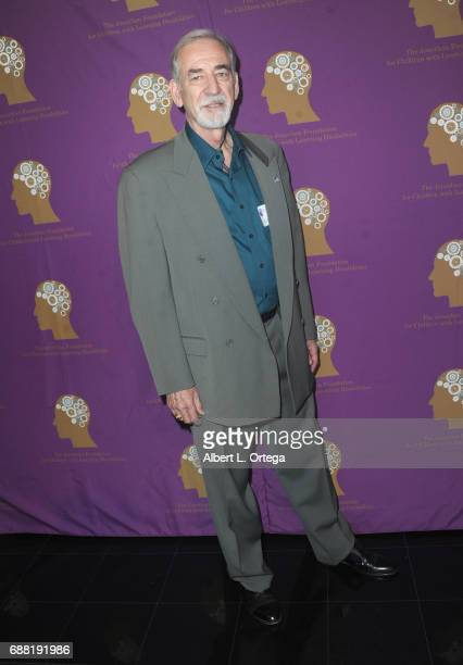 Actor Michael Major Gregory arrives for The Jonathan Foundation Presents The 2017 Spring Fundraising Event To Benefit Children With Learning...
