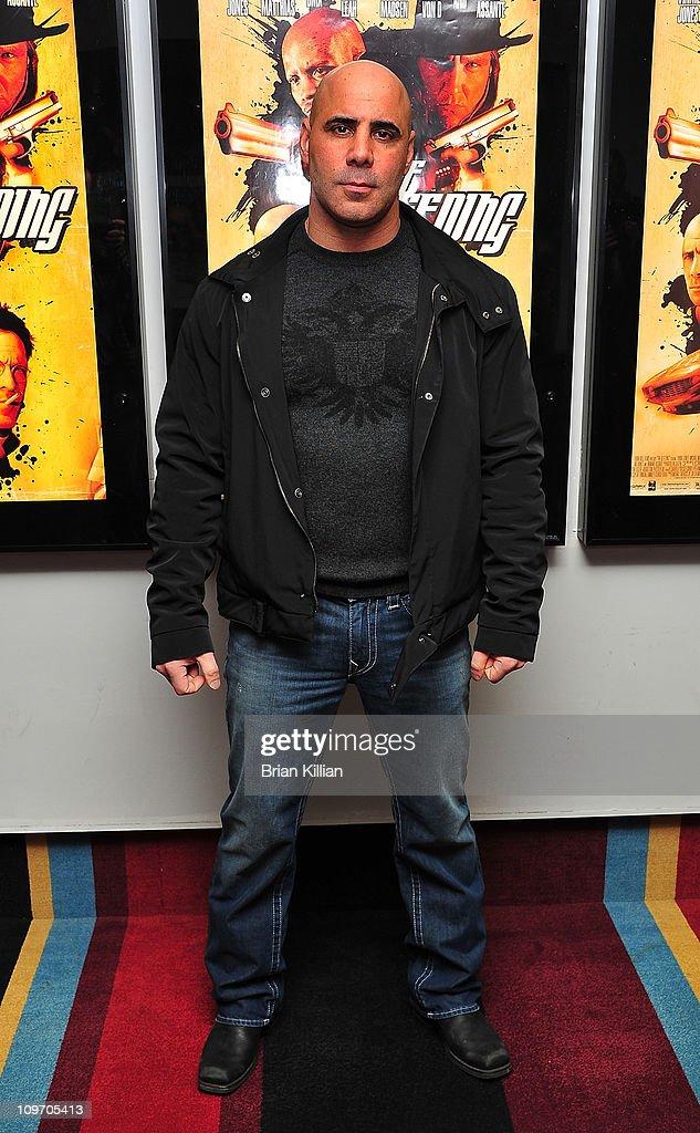 michael matthias actor