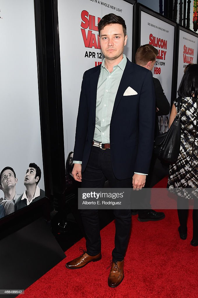 "Premiere Of HBO's ""Silicon Valley"" 2nd Season - Red Carpet"