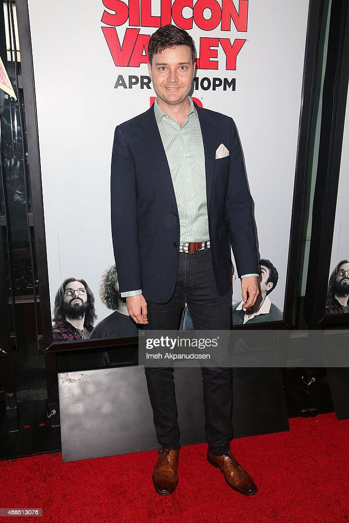 "Premiere Of HBO's ""Silicon Valley"" 2nd Season - Arrivals"
