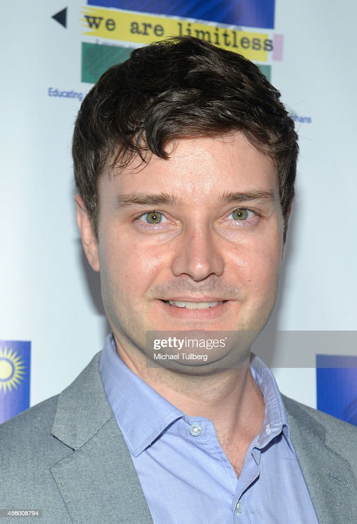 Actor Michael McMillian attends We Are Limitless' 2nd Annual Celebrity Poker Tournament at Hyperion Public on September 23, 2014 in Los Angeles, California.