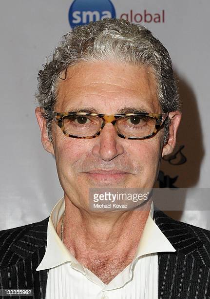 Actor Michael Nouri arrives at the 20th Annual Night of 100 Stars Awards Gala at Beverly Hills Hotel on March 7 2010 in Beverly Hills California