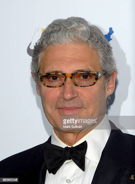 Actor Michael Nouri arrives at The Art of Compassion PCRM 25th Anniversary Gala at The Lot in West Hollywood on April 10 2010 in West Hollywood...