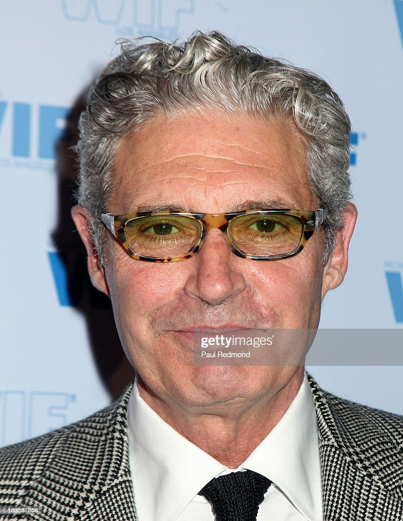Actor <a gi-track='captionPersonalityLinkClicked' href=/galleries/search?phrase=Michael+Nouri&family=editorial&specificpeople=234358 ng-click='$event.stopPropagation()'>Michael Nouri</a> attends American Cinematheque hosts Cuban Women Filmmakers US Showcase at American Cinematheque's Egyptian Theatre on March 8, 2013 in Hollywood, California.
