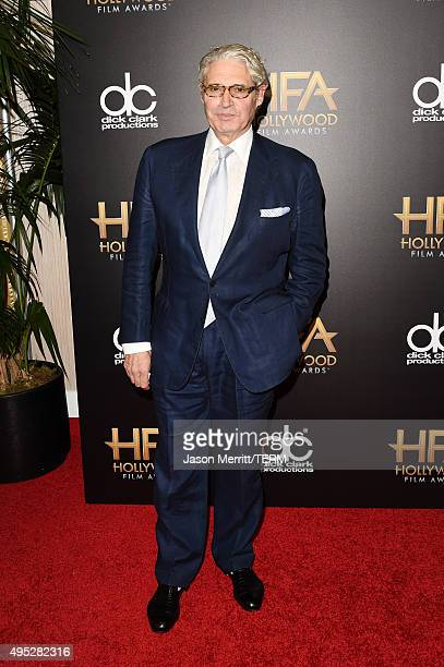Actor Michael Nouri attends the 19th Annual Hollywood Film Awards at The Beverly Hilton Hotel on November 1 2015 in Beverly Hills California