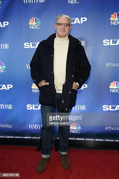 Actor Michael Nouri attends 'The Slap' New York Premiere Party at The New Museum on February 9 2015 in New York City