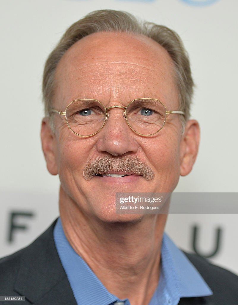 Actor Michael O'Neill attends Focus Features' 'Dallas Buyers Club' premiere at the Academy of Motion Picture Arts and Sciences on October 17, 2013 in Beverly Hills, California.