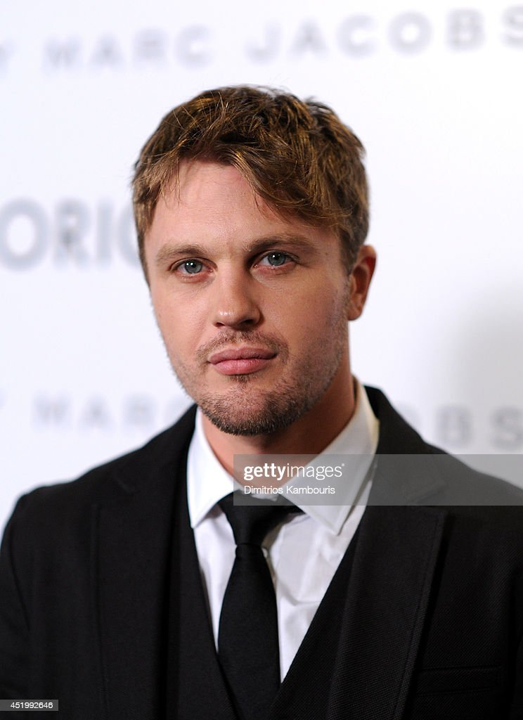 Actor <a gi-track='captionPersonalityLinkClicked' href=/galleries/search?phrase=Michael+Pitt&family=editorial&specificpeople=207164 ng-click='$event.stopPropagation()'>Michael Pitt</a> attends the 'I Origins' screening at Sunshine Landmark on July 10, 2014 in New York City.