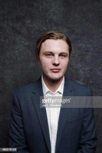 Actor Michael Pitt is photographed for Los Angeles Times on January 18 2014 in Park City Utah PUBLISHED IMAGE CREDIT MUST READ Jay L Clendenin/Los...