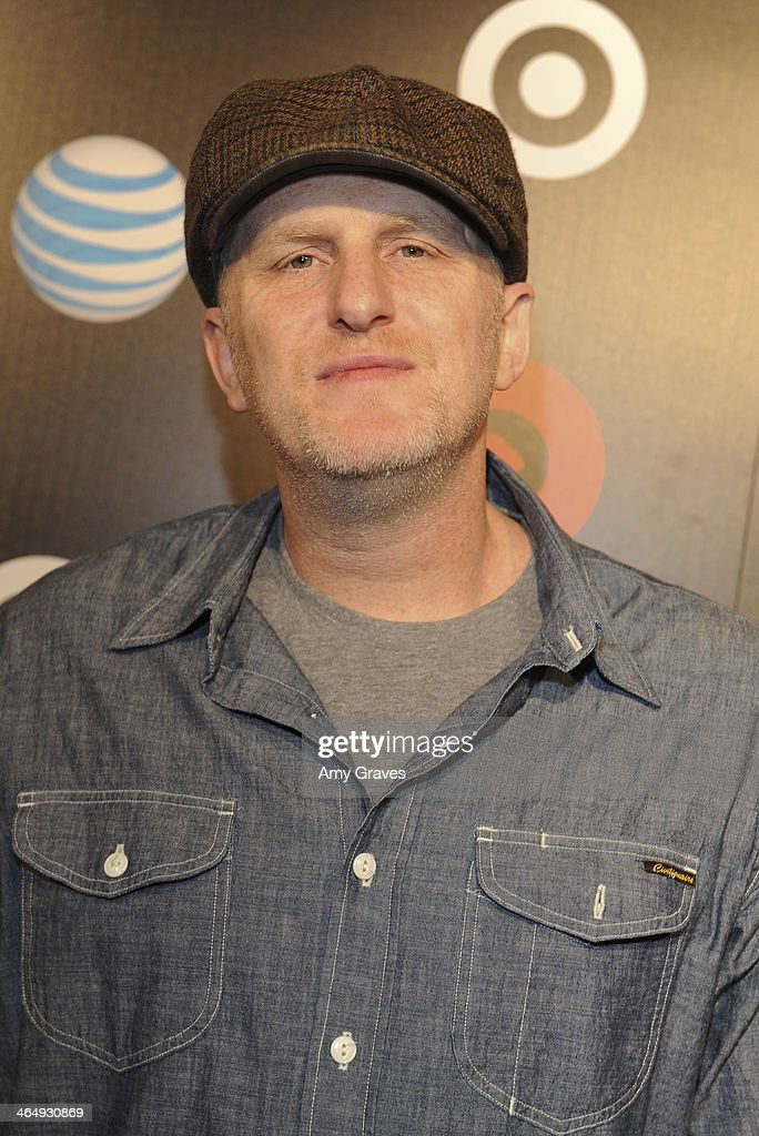 Actor Michael Rapaport attends Beats Music Launch Party At Belasco Theatre at Belasco Theatre on January 24, 2014 in Los Angeles, California.