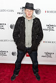 Actor Michael Rapaport attends the closing night screening of 'Goodfellas' during the 2015 Tribeca Film Festival at Beacon Theatre on April 25 2015...