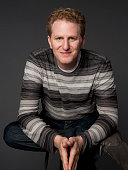 Actor Michael Rapaport is photographed for Self Assignment on April 27 2011 in New York City