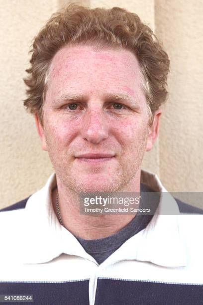 Actor Michael Rapaport promotes his film Assassination of a High School President at the 2008 Sundance Film Festival in Park City Utah