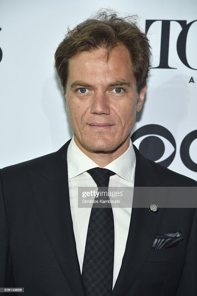 Actor <a gi-track='captionPersonalityLinkClicked' href=/galleries/search?phrase=Michael+Shannon&family=editorial&specificpeople=660513 ng-click='$event.stopPropagation()'>Michael Shannon</a> attends the 2016 Tony Awards Meet The Nominees Press Reception on May 4, 2016 in New York City.