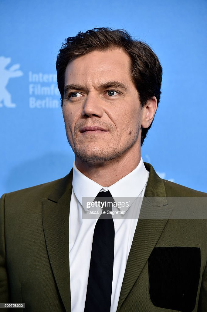 Actor <a gi-track='captionPersonalityLinkClicked' href=/galleries/search?phrase=Michael+Shannon&family=editorial&specificpeople=660513 ng-click='$event.stopPropagation()'>Michael Shannon</a> attends the 'Midnight Special' photo call during the 66th Berlinale International Film Festival Berlin at Grand Hyatt Hotel on February 12, 2016 in Berlin, Germany.