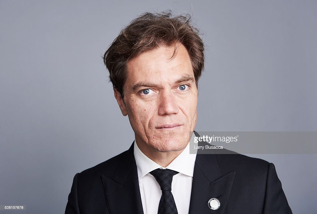 Actor <a gi-track='captionPersonalityLinkClicked' href=/galleries/search?phrase=Michael+Shannon&family=editorial&specificpeople=660513 ng-click='$event.stopPropagation()'>Michael Shannon</a> poses for a portrait at the 2016 Tony Awards Meet The Nominees Press Reception on May 4, 2016 in New York City.
