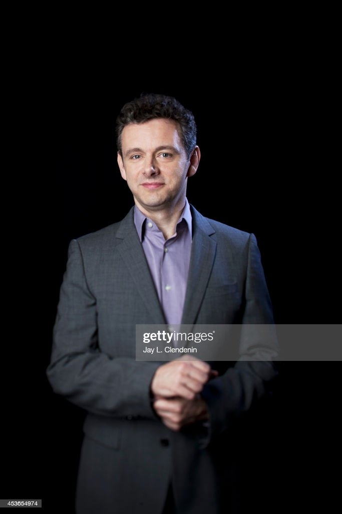 Michael Sheen, Los Angeles Times, August 1, 2014