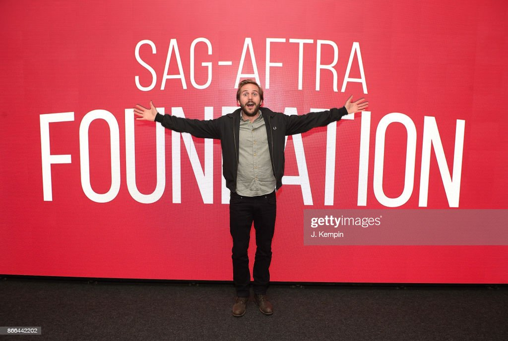 "SAG-AFTRA Foundation Conversations Presents ""The Light Of The Moon"""