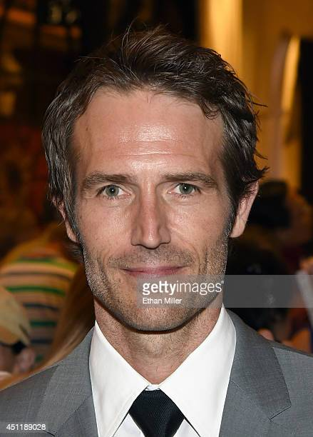 Michael Vartan Foto e immagini stock | Getty Images