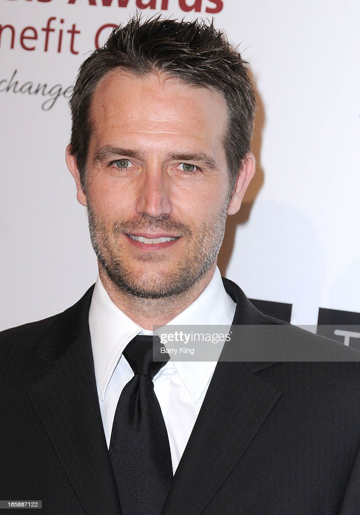 Actor Michael Vartan attends The Humane Society's 2013 Genesis Awards benefit gala at the Beverly Hilton Hotel on March 23, 2013 in Beverly Hills, California.