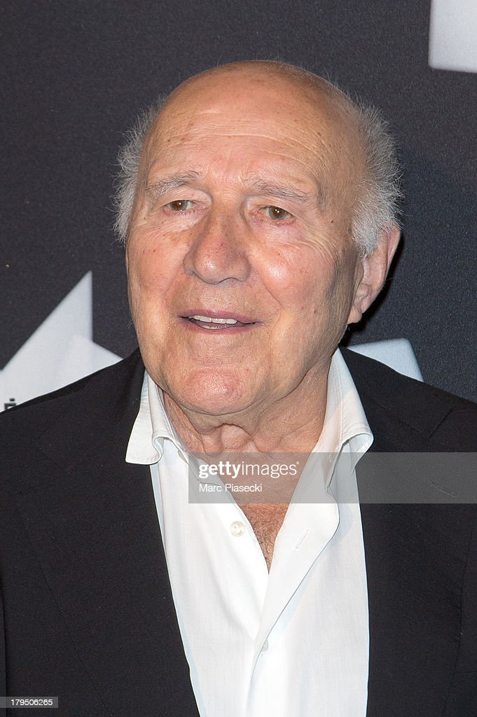 Actor <a gi-track='captionPersonalityLinkClicked' href=/galleries/search?phrase=Michel+Piccoli&family=editorial&specificpeople=228573 ng-click='$event.stopPropagation()'>Michel Piccoli</a> attends the '<a gi-track='captionPersonalityLinkClicked' href=/galleries/search?phrase=Michel+Piccoli&family=editorial&specificpeople=228573 ng-click='$event.stopPropagation()'>Michel Piccoli</a> retrospective exhibition' at la cinematheque on September 4, 2013 in Paris, France.