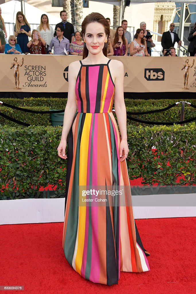 23rd Annual Screen Actors Guild Awards - Red Carpet