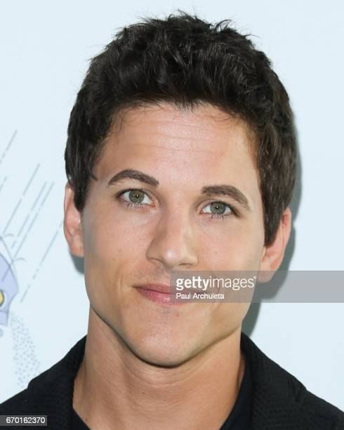 Actor Mike C Manning attends the 8th annual Thirst Gala at The Beverly Hilton Hotel on April 18 2017 in Beverly Hills California