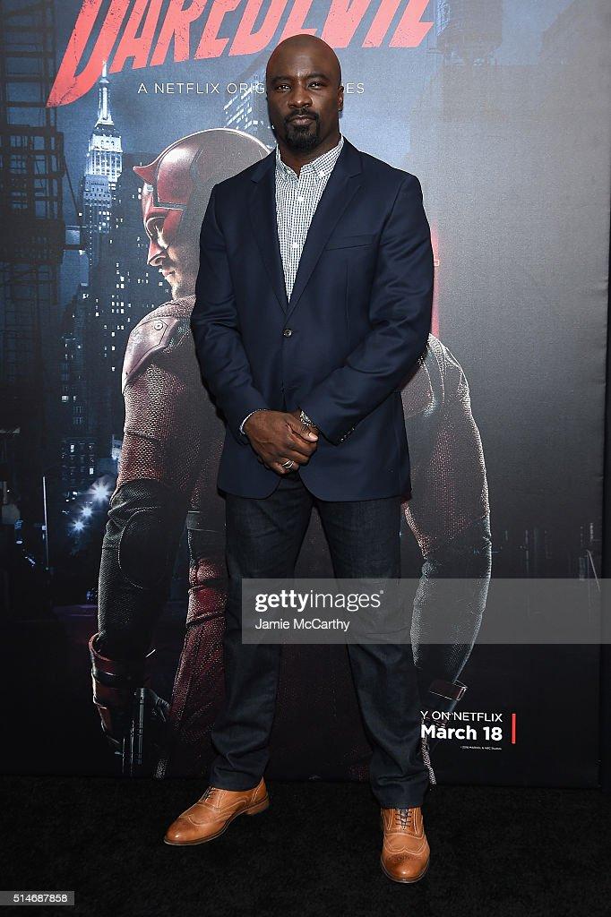"""""""Daredevil"""" Season 2 Premiere"""