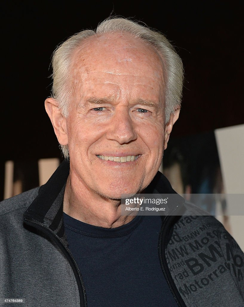 Judy And Mike Farrell