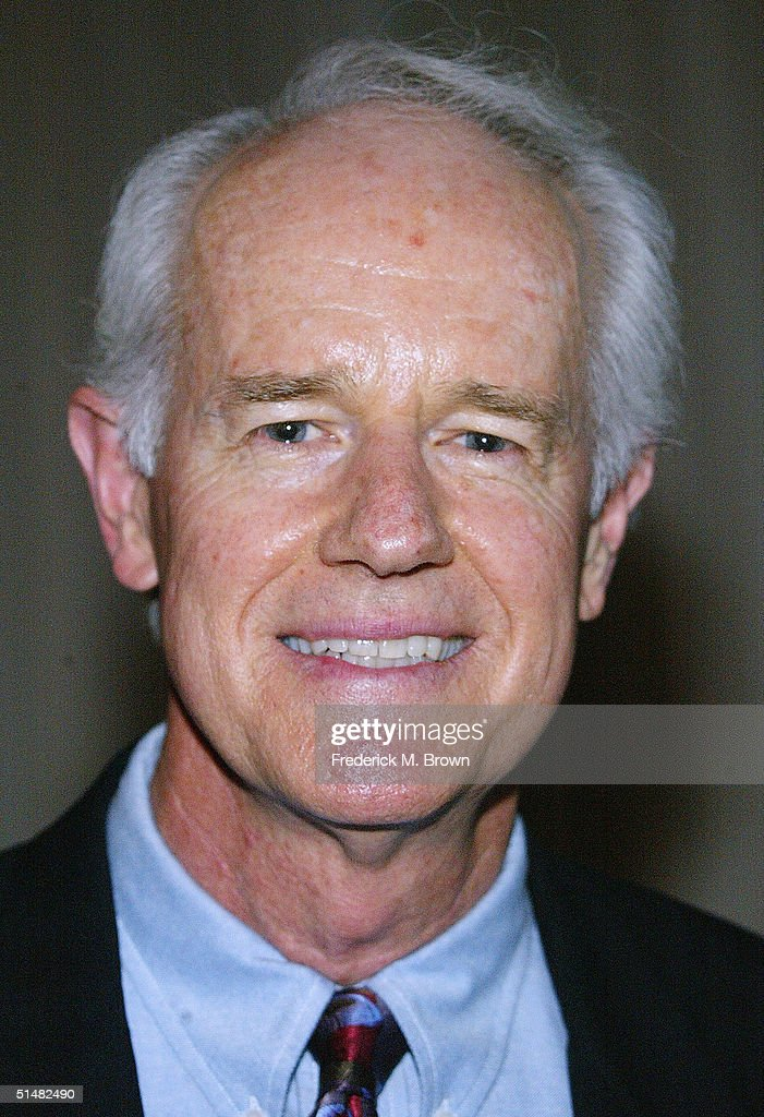 Actor Mike Farrell attends the Seventh Annual Awards Dinner 63rd Birthday Celebration for Reverend Jesse L. Jackson, Sr. at the Beverly Hilton Hotel on October 14, 2004 in Beverly Hills, California. The event was sponsored by the Rainbow/Push and the Citizenship Education Fund.