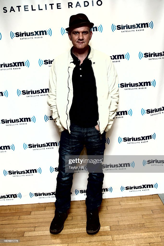Actor <a gi-track='captionPersonalityLinkClicked' href=/galleries/search?phrase=Mike+O%27Malley&family=editorial&specificpeople=699951 ng-click='$event.stopPropagation()'>Mike O'Malley</a> visits the SiriusXM Studios on October 3, 2013 in New York City.